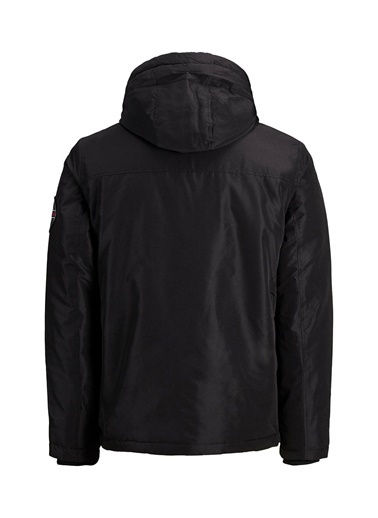 Jack & Jones JORFASTER JACKET LTN 12178108BlackXL                  Siyah
